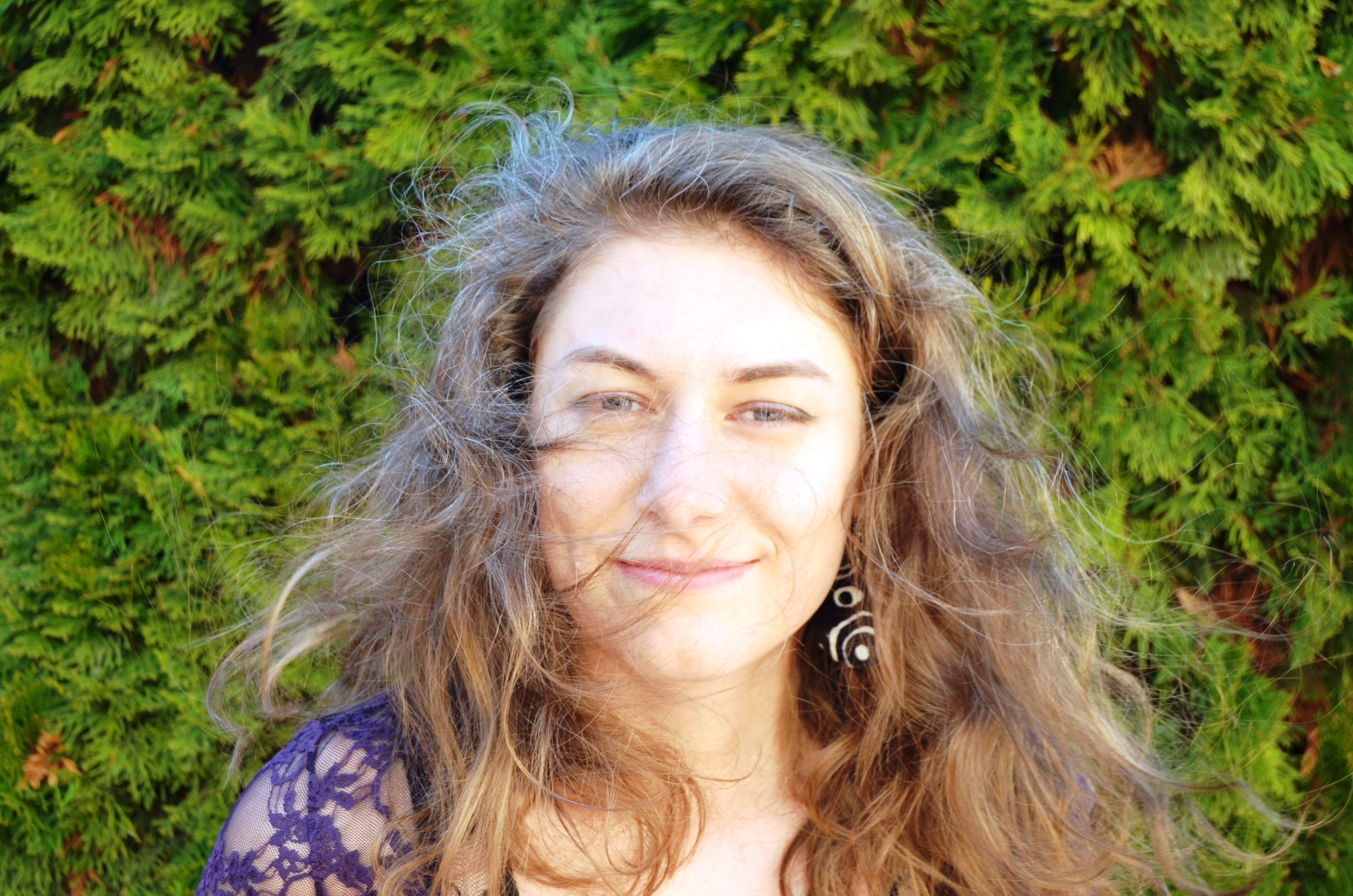 Psiholog de bunăstare Laura Chihaia
